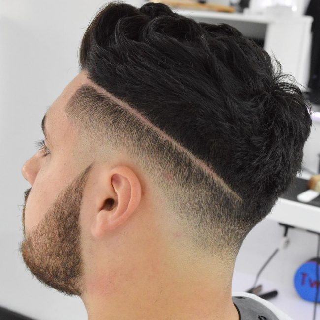 46-hard-razor-line-and-sharp-fade