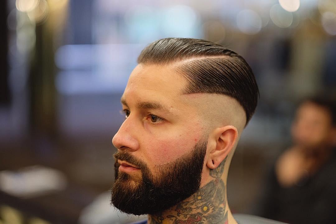 47 Sleek Peaky Blinders Haircut Stylemann