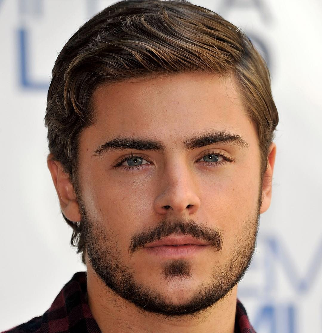 30 Winning Zac Efron Hair Designs - Handsome Styles for ...