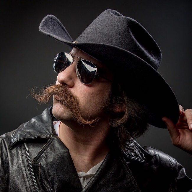 Classy Cowboy