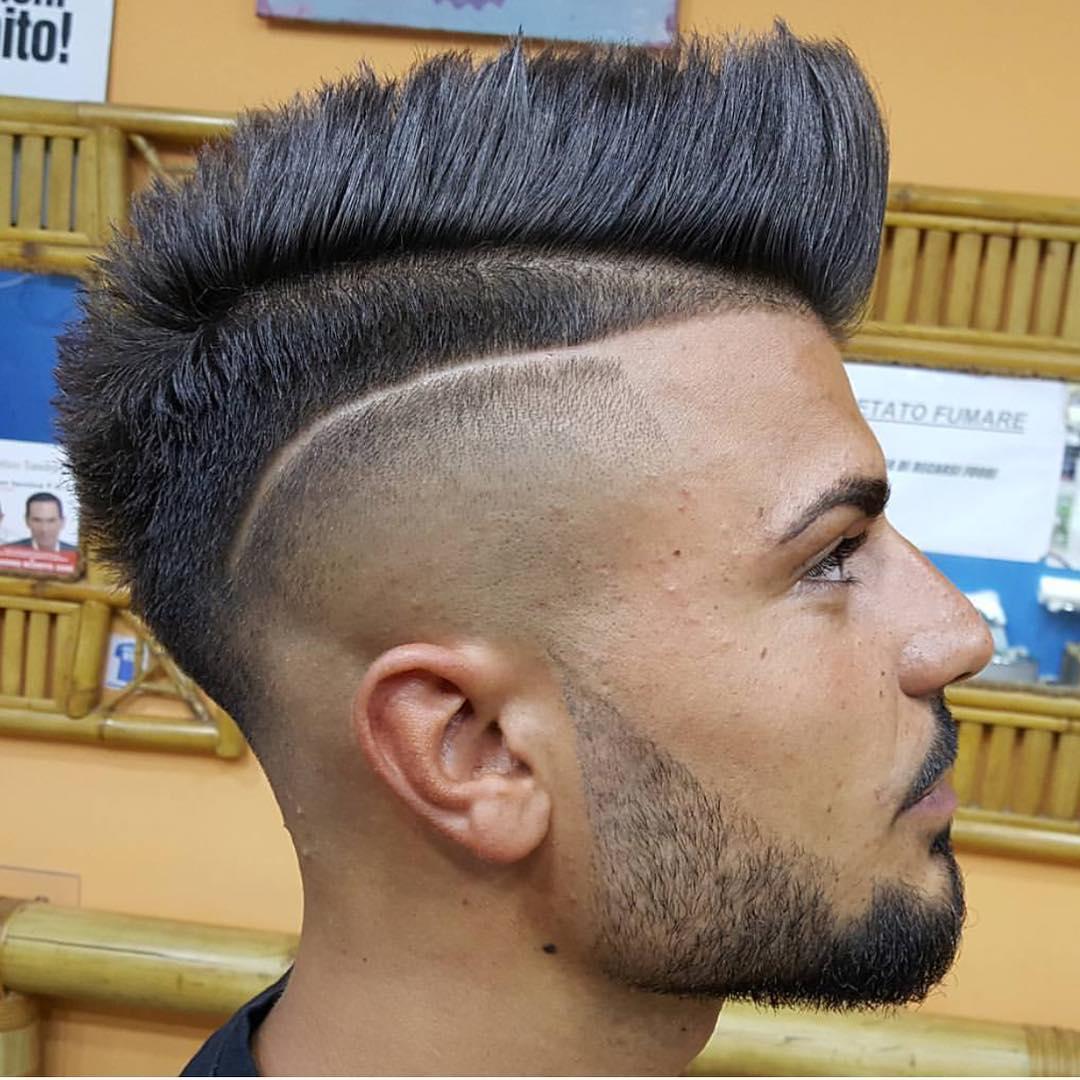 Clean Taper Haircut 9806059 Darkfallonlinefo