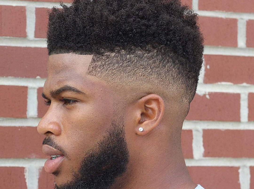 35 Marvelous Line Up Haircuts For Men A Shapely Addition To Any Look