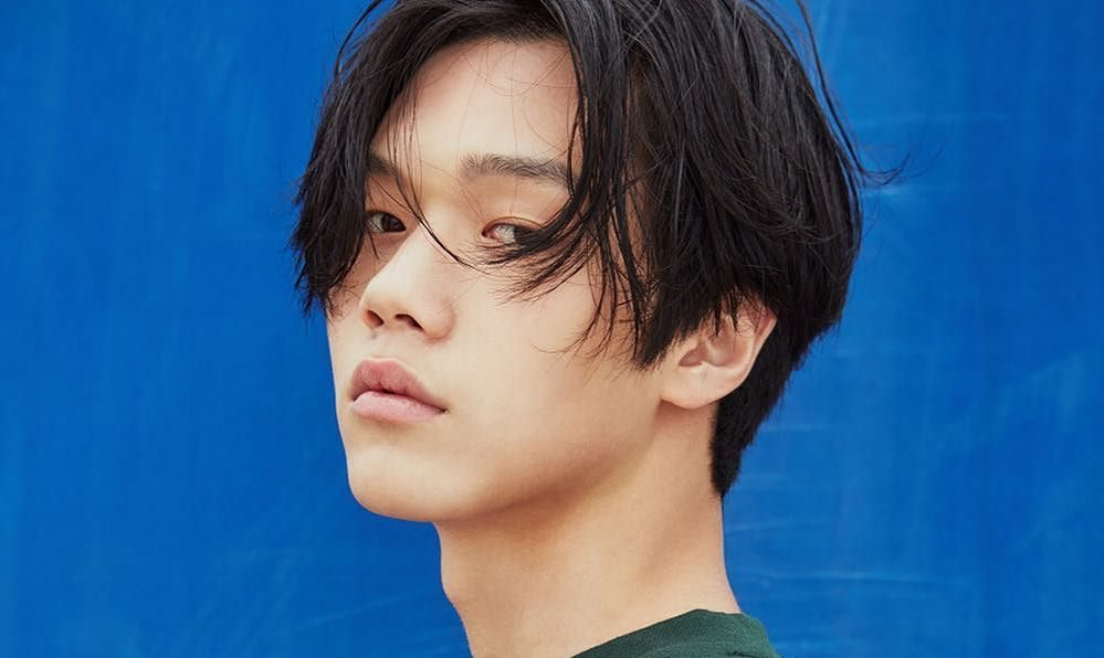 55 Lovely Asian Hairstyles For Men The Looks That Will Get You
