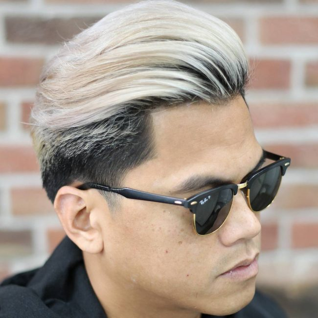 6-tapered-highlighted-slick-back