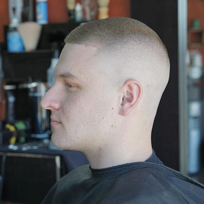 9-clean-buzz-cut