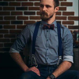 Bow Tie 46
