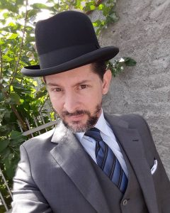 Homburg Hat 5