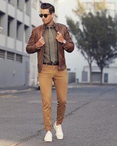 Leather Jacket 51