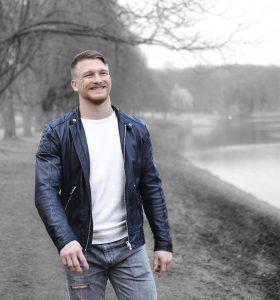 Leather Jacket 57