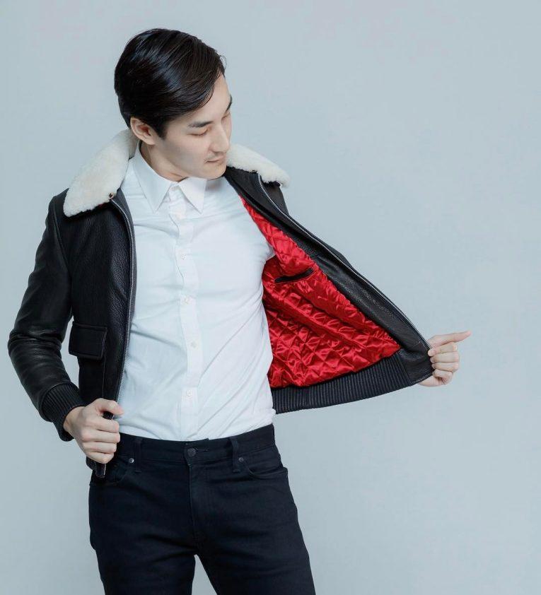 Leather Jacket 59