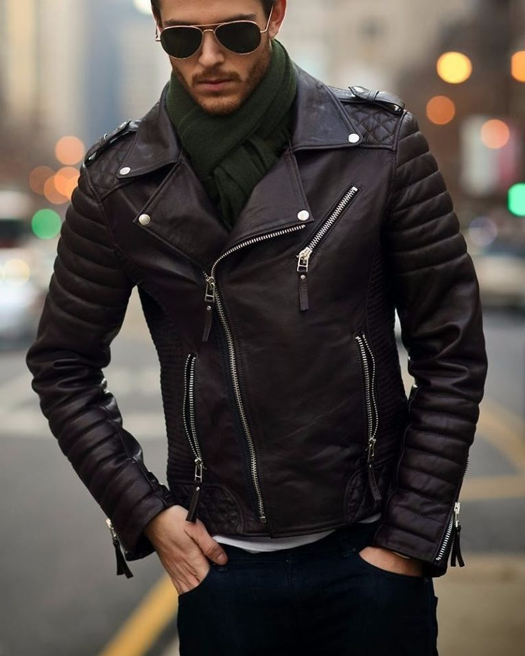 Leather Jacket 61