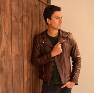 Leather Jacket 62