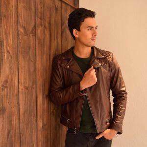Leather Jacket 62