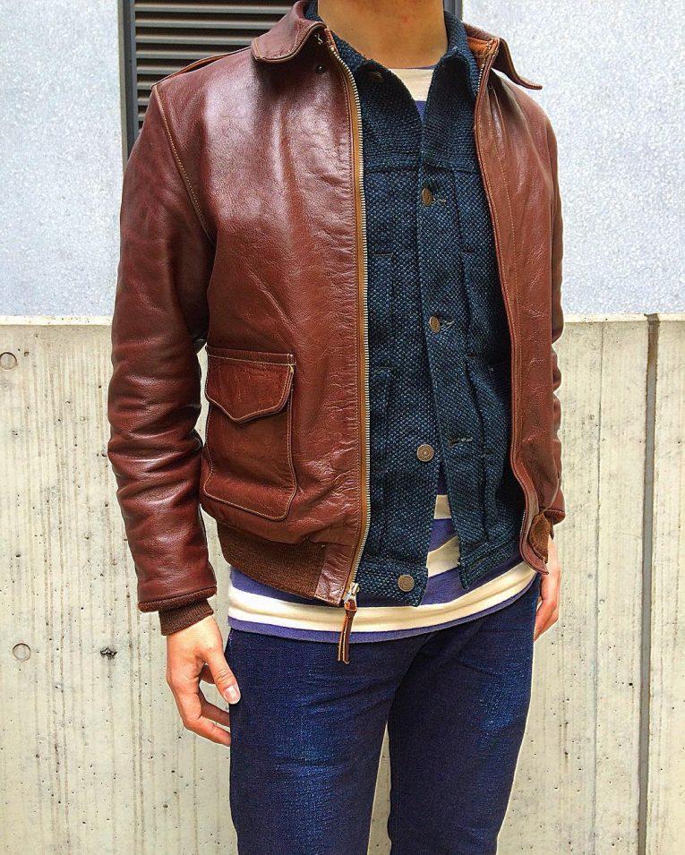 Leather Jacket 63
