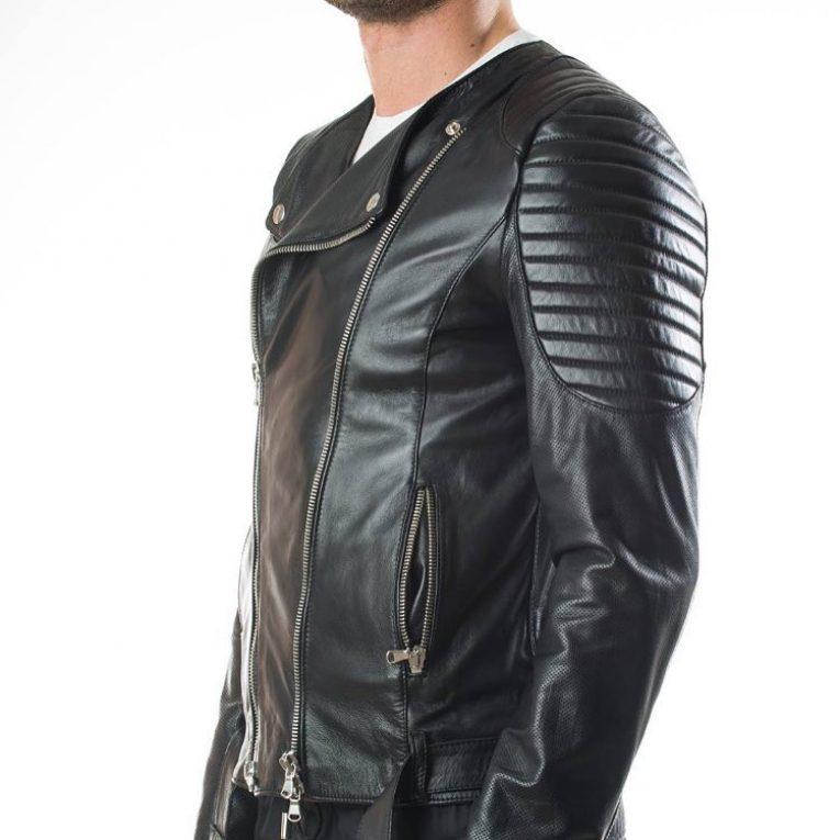 Leather Jacket 65