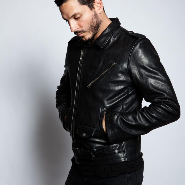 Source of Leather Jackets