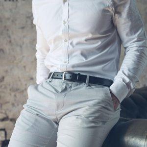 Men's Belts 38
