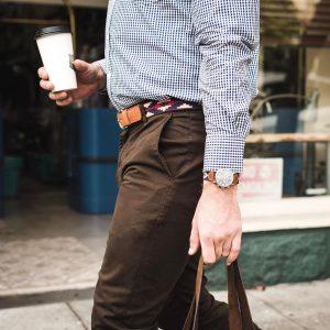 Men's Belts 41