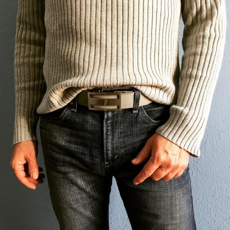 Men's Belts 42