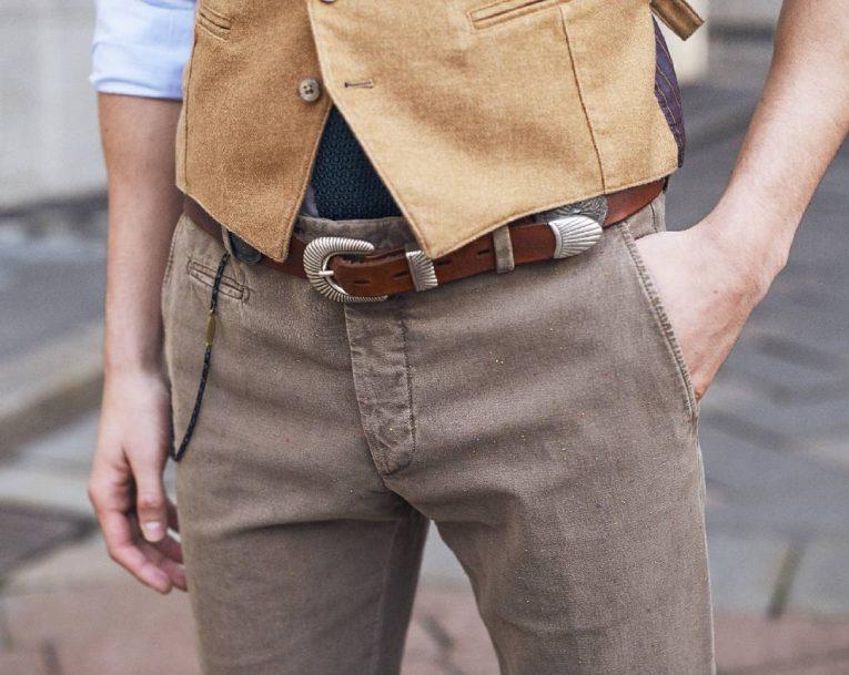 Men's Belts 44