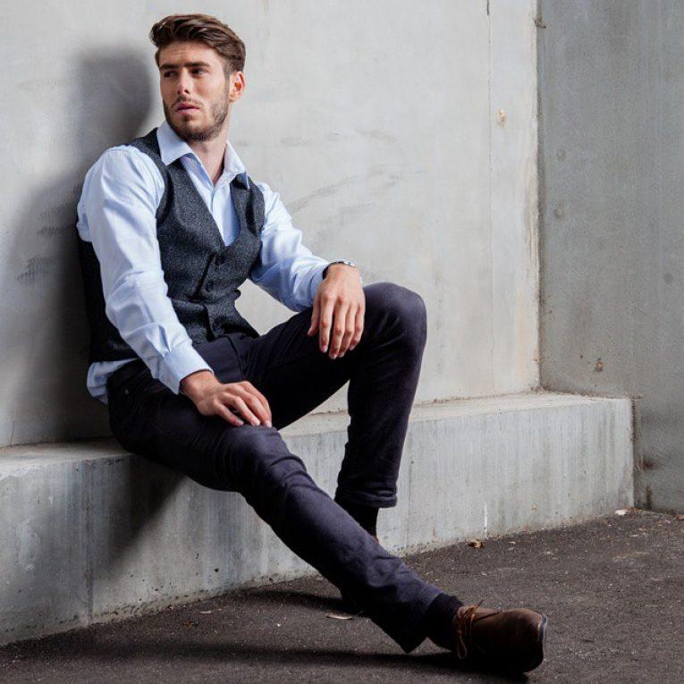 Men's Vest 41