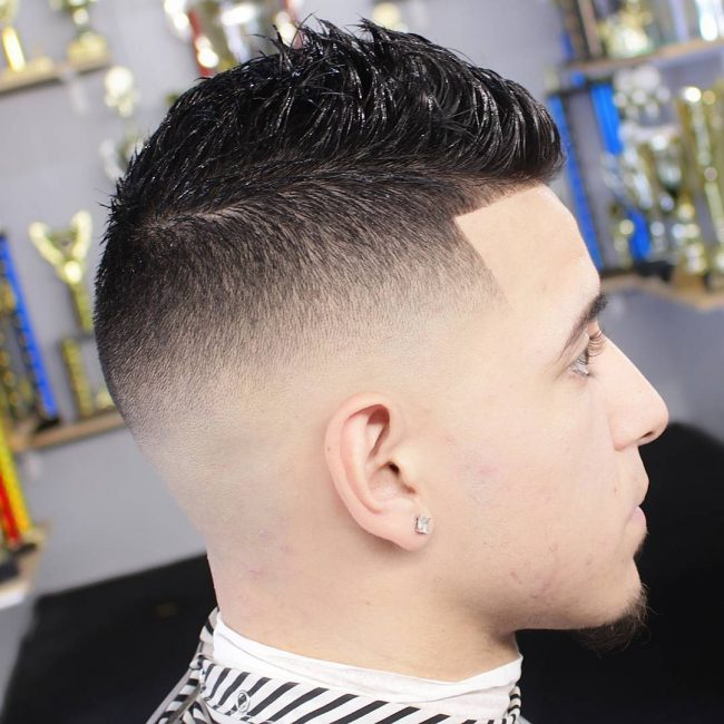 style mohawk hair 50 modern mohawk haircut styles make your daring 7120
