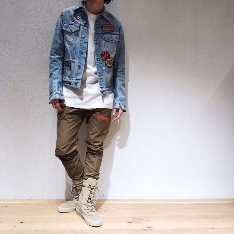 Military Clothing 8