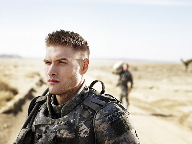 45 Impressive Military Haircut Ideas Neat And Classy Gentleman Cuts