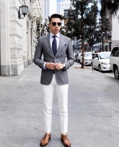 Semi Formal Suits 51