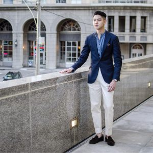Semi Formal Suits 52