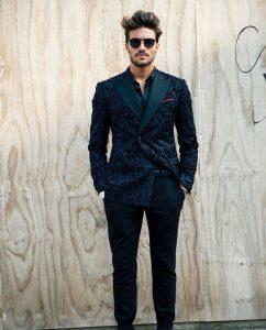 Semi Formal Suits 53