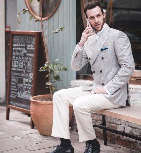 Semi Formal Suits 54