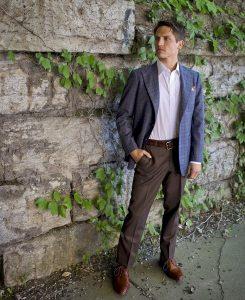 Semi Formal Suits 55