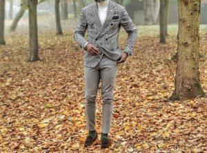 Semi Formal Suits 56