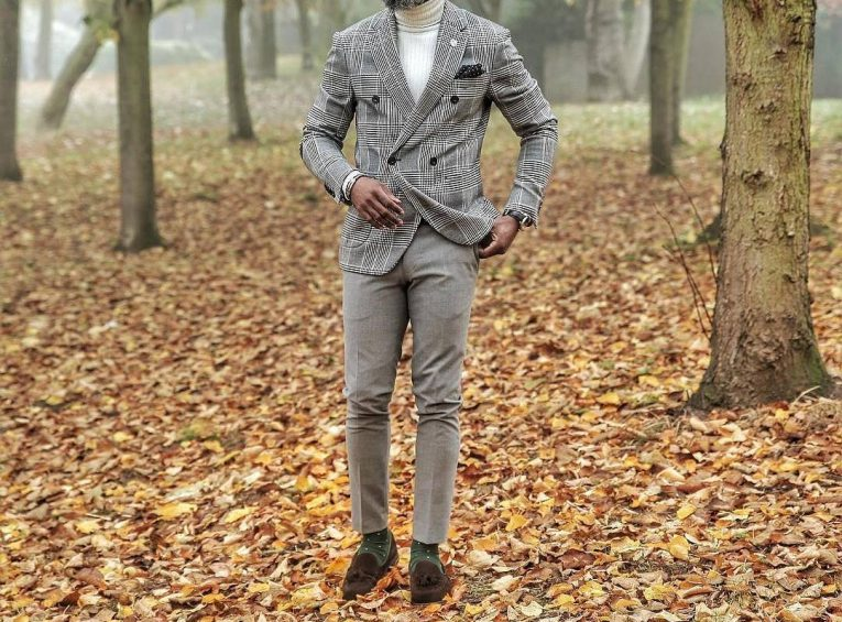 Semi Formal Suits 56