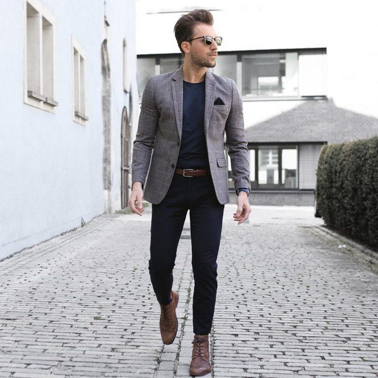 Semi Formal Suits 58