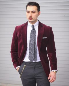 Semi Formal Suits 61