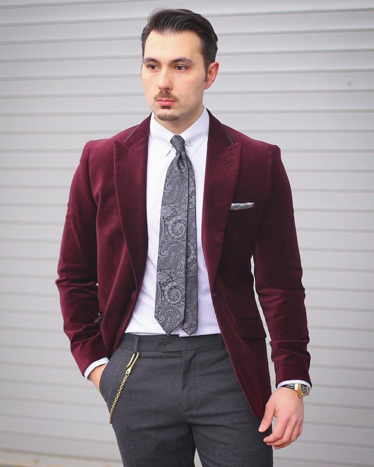 65 Sharp Semi Formal Men Suits Perfect Way Of Going Simple