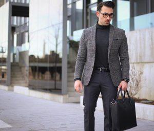 Semi Formal Suits 62