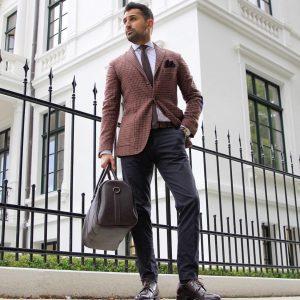 Semi Formal Suits 64