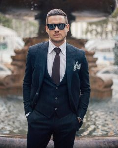 Three-Piece Suit 26