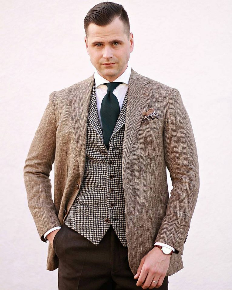 Three-Piece Suit 28