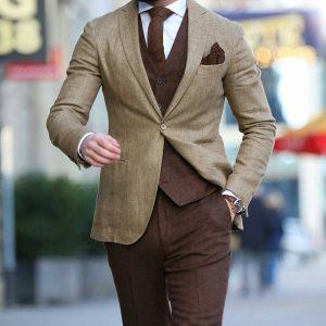 Three-Piece Suit 29
