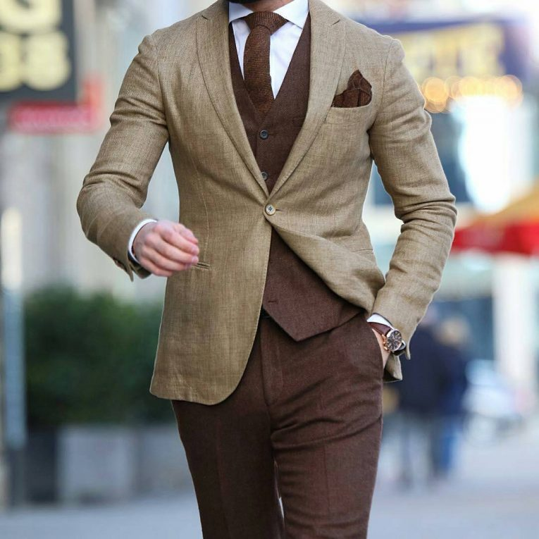 Three-Piece Suit 29