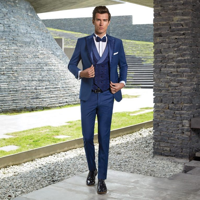 Three-Piece Suit 35