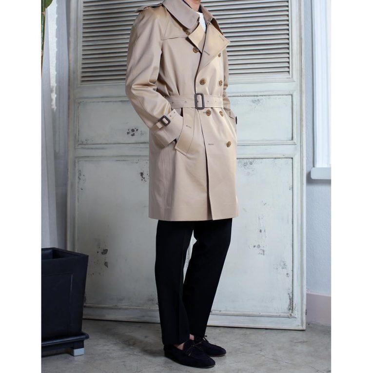 Trench Coat 42