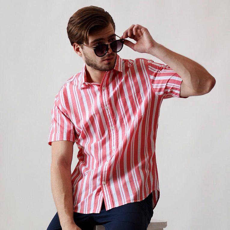 Untucked Shirts 52