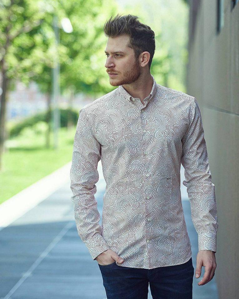 Untucked Shirts 55