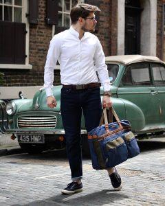 Weekender Bag 36