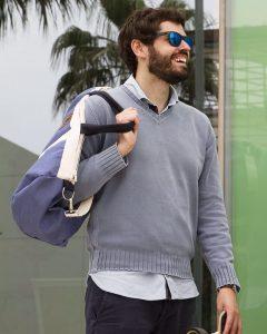 Weekender Bag 39
